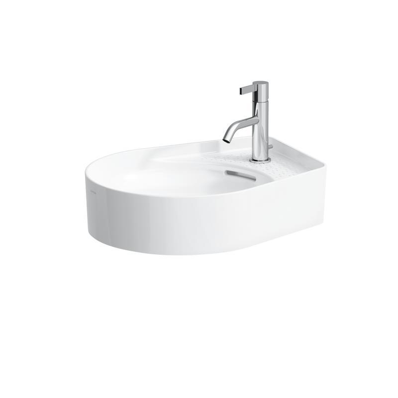 waschtisch mit schale gallery of fabulous neu waschbecken oval aufsatz m belideen von. Black Bedroom Furniture Sets. Home Design Ideas