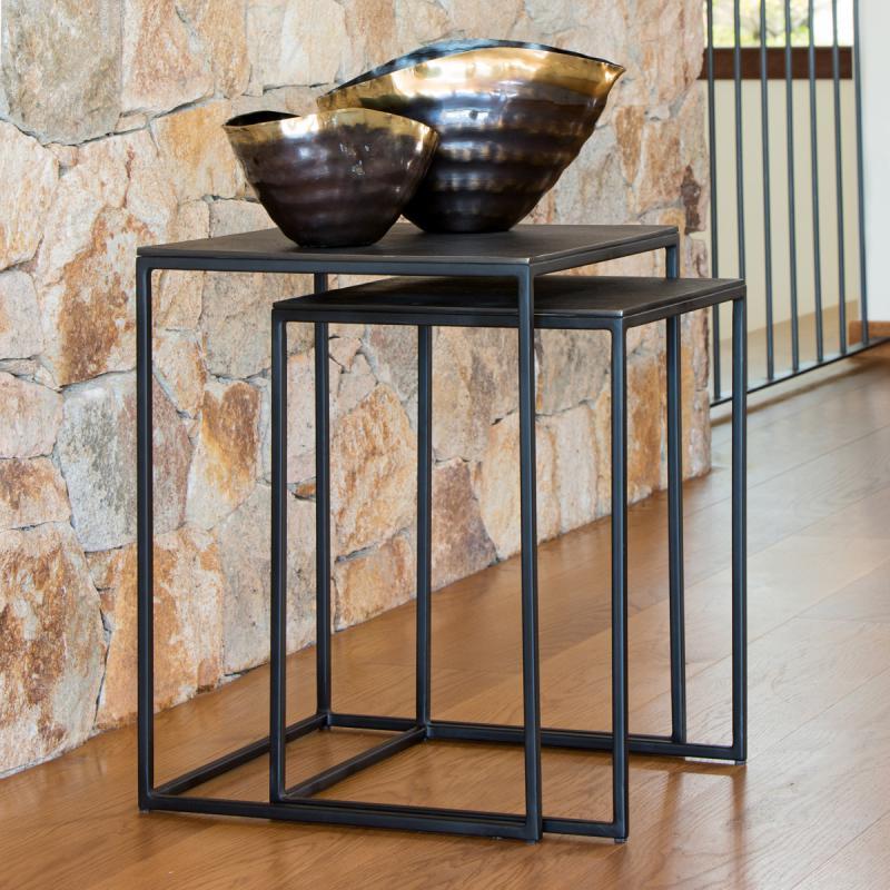 lambert beistelltisch energiemakeovernop. Black Bedroom Furniture Sets. Home Design Ideas