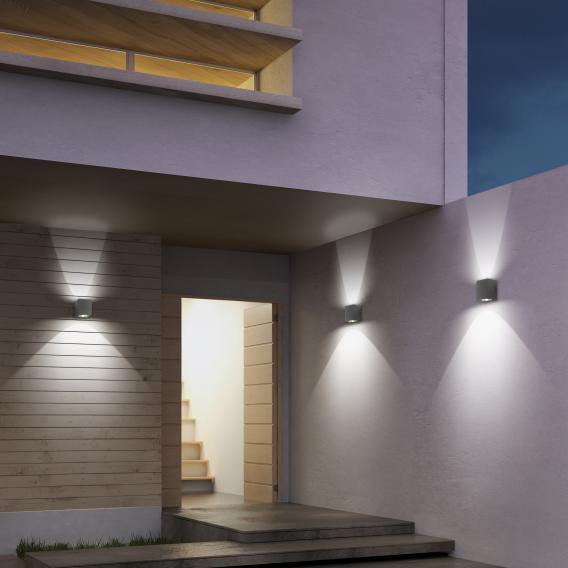 LCD 5025 LED Wandleuchte