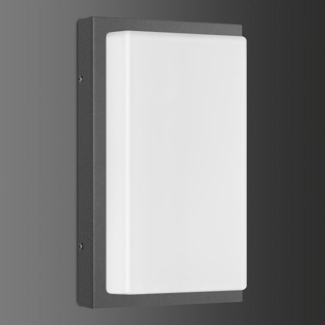 LCD 058 Wandleuchte mit Bewegungsmelder