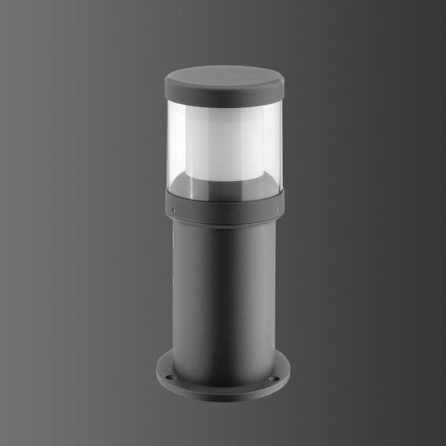 LCD 1280LED Sockelleuchte