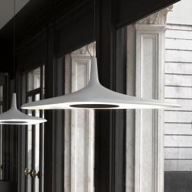 Luceplan Soleil Noir D89s LED Pendelleuchte
