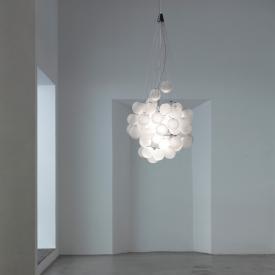 Luceplan Stochastic D87 LED Pendelleuchte