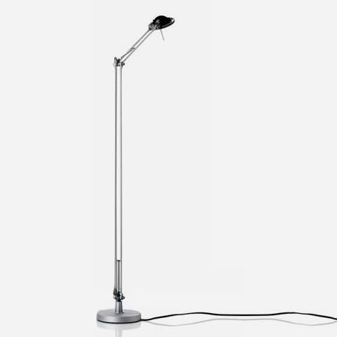Luceplan Berenice Stehleuchte mit Metallreflektor