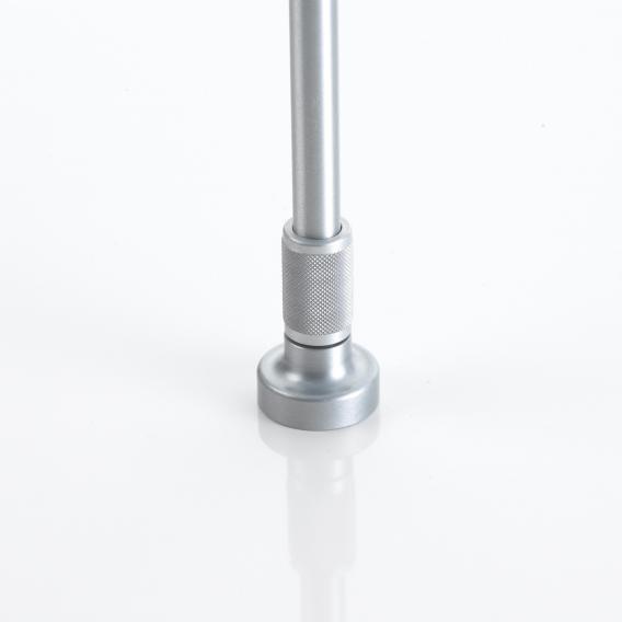 Luceplan Costanzina Tischleuchte mit Ein/Aus-Schalter und Schraubbefestigung
