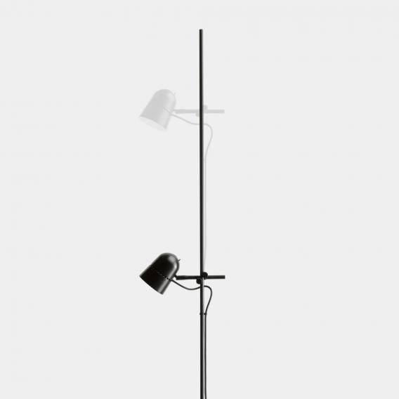 Luceplan Counterbalance D73t LED Stehleuchte mit Dimmer