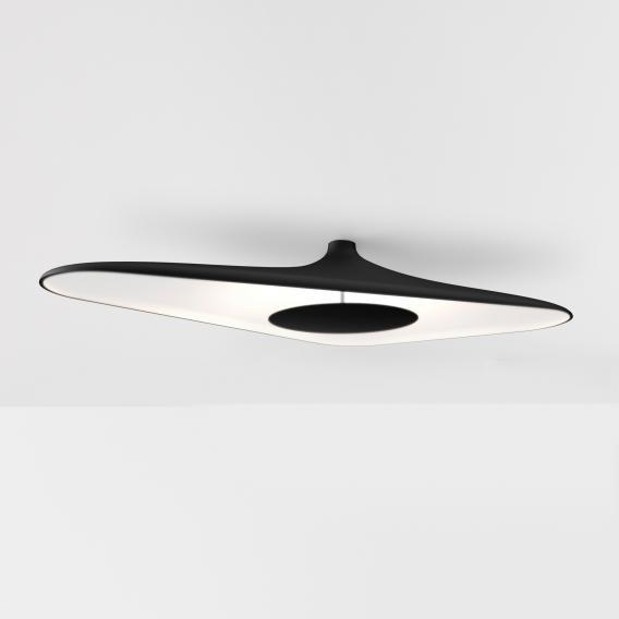 LUCEPLAN Soleil Noir D89p LED Deckenleuchte