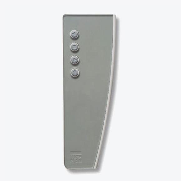 LUCEPLAN Blow D28r Infrarot Fernbedienung für Deckenleuchte mit Ventilator