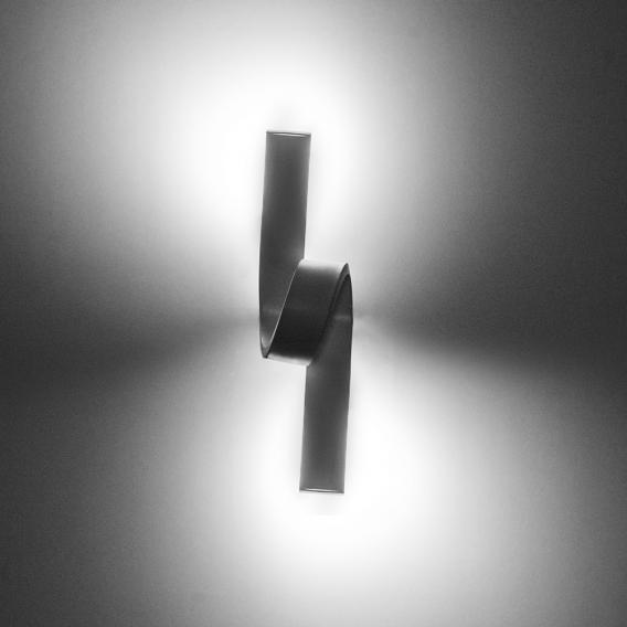 LEDS-C4 Curl LED Wandleuchte