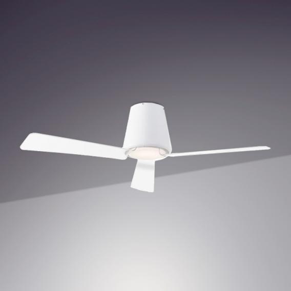 LEDS-C4 Garbí LED Deckenleuchte/Ventilator