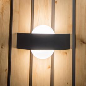 LEDVANCE Endura Style Shield Round LED Wandleuchte
