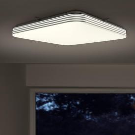 LEDVANCE Orbis LED Deckenleuchte mit Bewegungsmelder