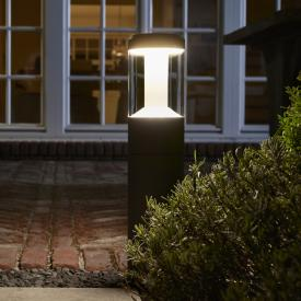 LEDVANCE Smart+ Lantern Modern LED RGBW Pollerleuchte