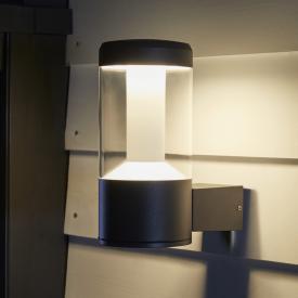 LEDVANCE Smart+ Lantern Modern LED Wandleuchte