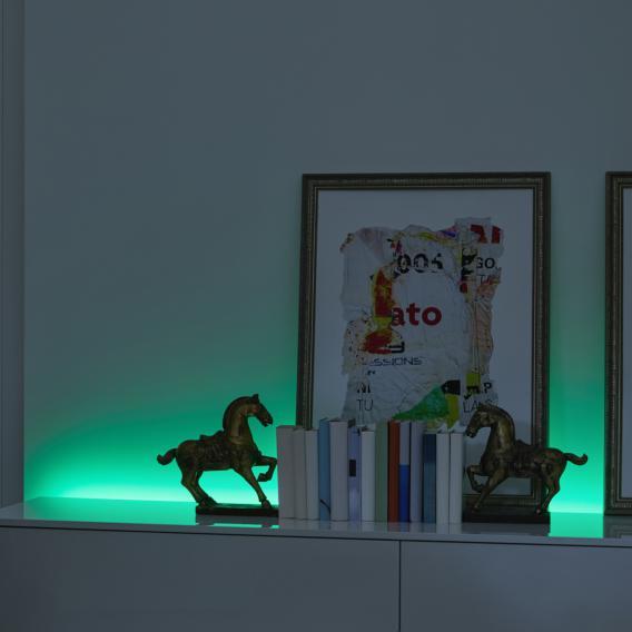 LEDVANCE Smart+ Flex RGBW LED Lichtband Basis-Set