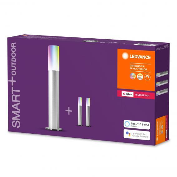 LEDVANCE Smart+ Gardenpole Extension LED RGBW Sockelleuchte