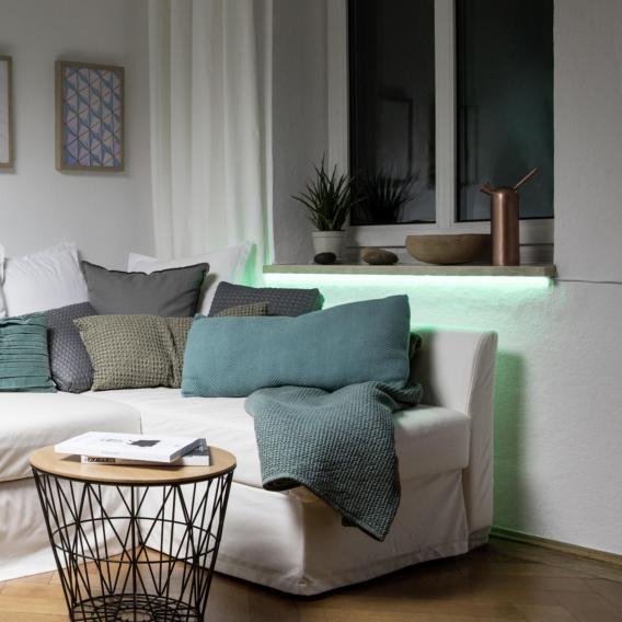 LEDVANCE Smart HomeKit Flex RGBW LED Lichtband