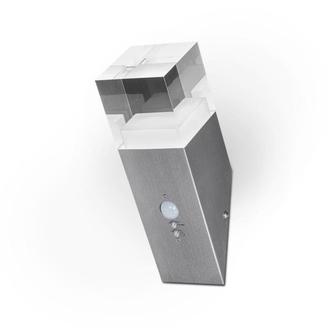LEDVANCE Endura Style Cube Torch Sensor LED Wandleuchte mit Bewegungsmelder