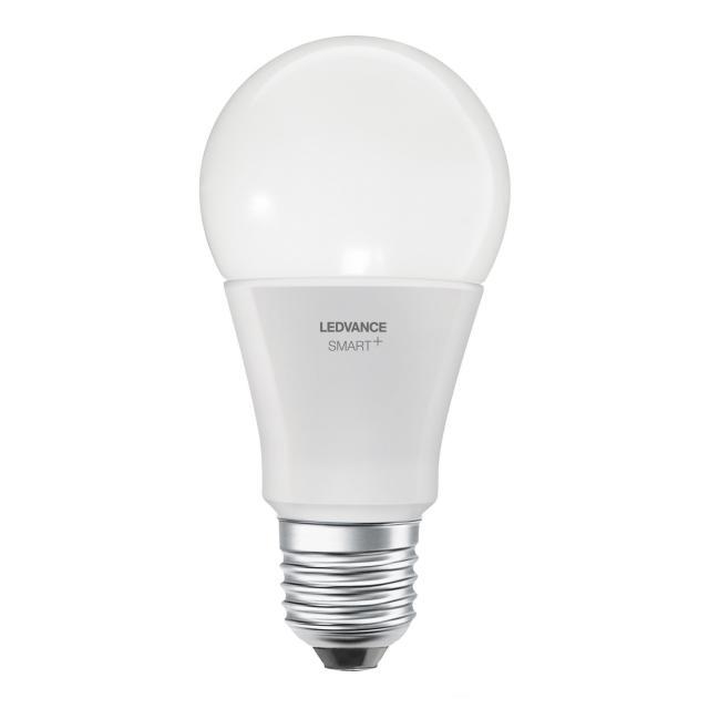 LEDVANCE LED Smart HomeKit Classic A, E27 Dimmable