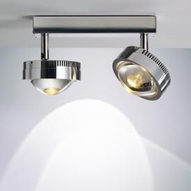 Licht im Raum Ocular Spot 2 Serie 100 LED Deckenspot