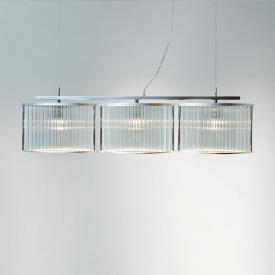 Licht im Raum Stilio 3 Linie Pendelleuchte