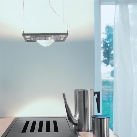 Licht im Raum Ocular 1 LED Pendelleuchte mit Uplight