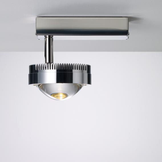 Licht im Raum Ocular Spot 1 Serie 100 LED Deckenspot