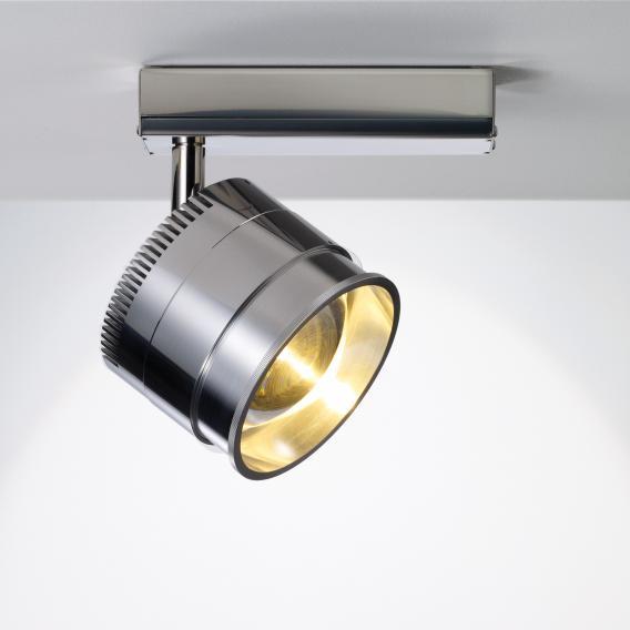 Licht im Raum Ocular Spot 1 Serie 100 Zoom LED Deckenspot