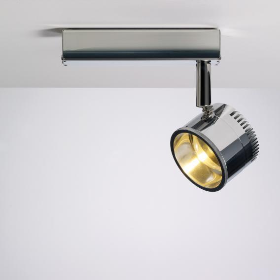 Licht im Raum Ocular Spot 1 Zoom LED Deckenspot
