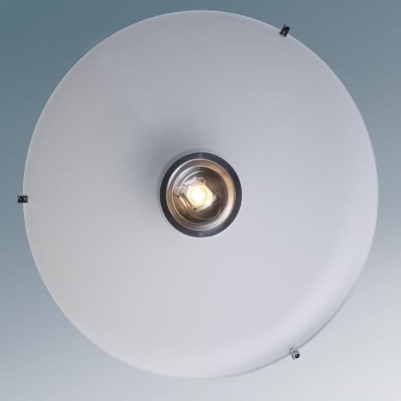 Licht im Raum Solo Super LED Pendelleuchte