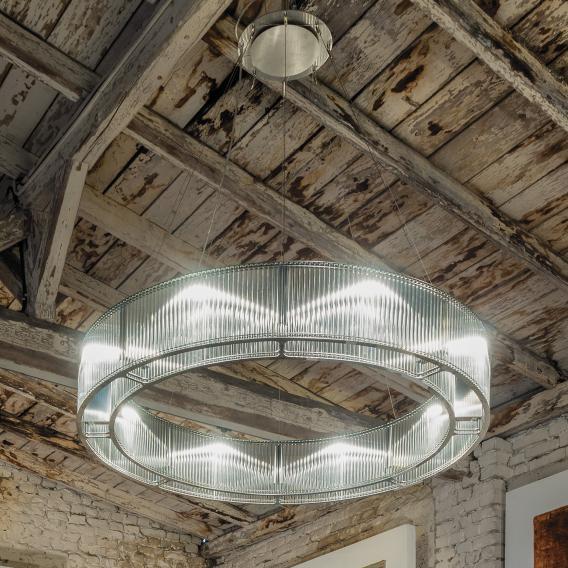 LICHT IM RAUM Stilio Uno 1200 LED Pendelleuchte