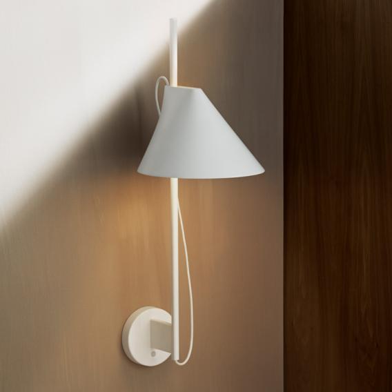 louis poulsen YUH LED Wandleuchte mit Dimmer und Zuleitung