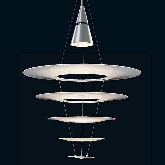 louis poulsen enigma pendelleuchte 5741087183 reuter. Black Bedroom Furniture Sets. Home Design Ideas