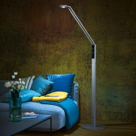 Luctra Floor Radial LED Stehleuchte