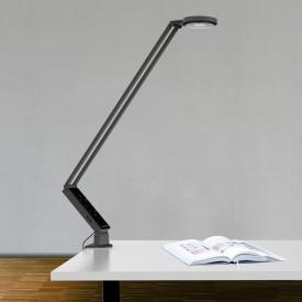 Luctra Table Pro Radial LED Tischleuchte mit Schraubbefestigung