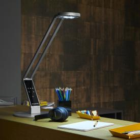 Luctra Table Radial LED Tischleuchte