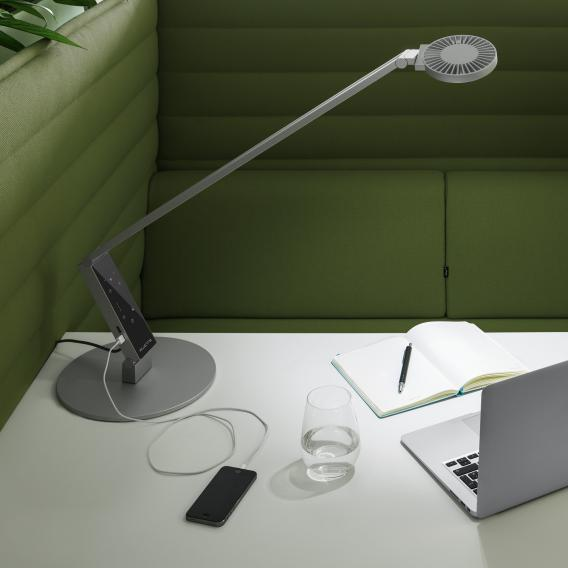 Luctra Table Pro Radial LED Tischleuchte