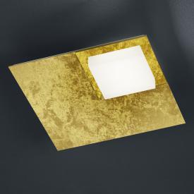 luce elevata cube LED Deckenleuchte / Wandleuchte 1-flammig mit Dimmer