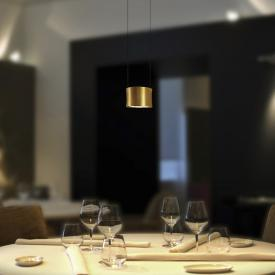 luce elevata impulse single LED Pendelleuchte 1-flammig