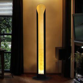 luce elevata open mind LED Stehleuchte mit Dimmer