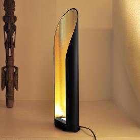 luce elevata open mind LED Tischleuchte mit Dimmer
