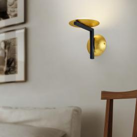 luce elevata pure up LED Wandleuchte mit Ein-/Ausschalter