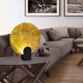 luce elevata solar light LED Tischleuchte