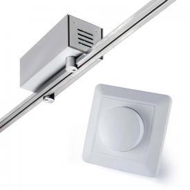 lumexx Overline Trafo für LED Magnetline mit Drehdimmer