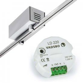 lumexx Overline Trafo für LED Magnetline mit Tastdimmer