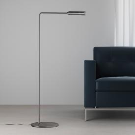 Lumina Flo Lounge LED Stehleuchte / Leseleuchte