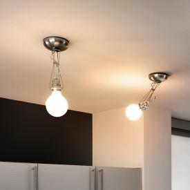 Lumina Matrix Mono Deckenleuchte / Wandleuchte