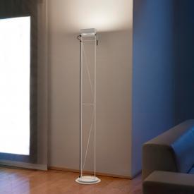 Lumina Opus Stehleuchte mit Dimmer