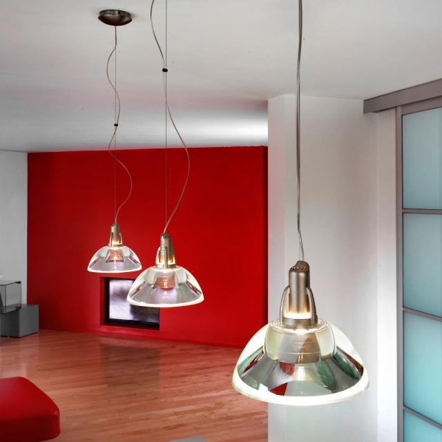 LUMINA Galileo Pendelleuchte 1-flammig