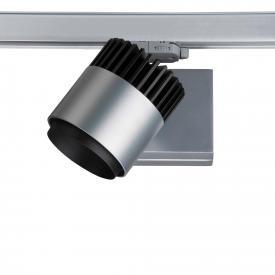 lumexx Flow LED Spot für 3-Phasen-Schienen
